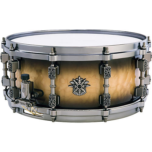 TAMA Warlord Valkyrie Snare Drum
