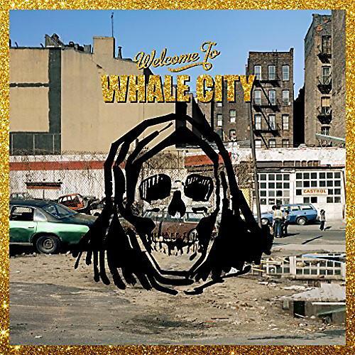 Alliance Warmduscher - Whale City