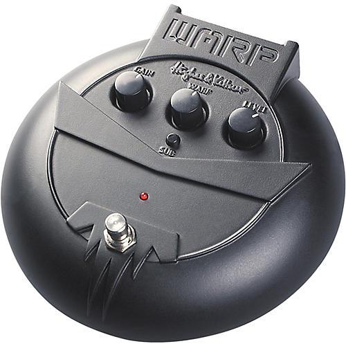 Hughes & Kettner Warp Factor Nu-Metal Distortion Pedal
