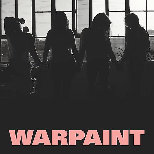 Alliance Warpaint - Heads Up