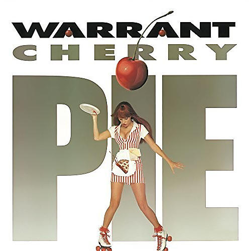 Alliance Warrant - Cherry Pie