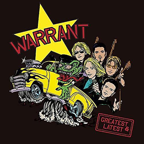 Alliance Warrant - Greatest & Latest