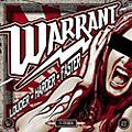 Alliance Warrant - Louder Harder Faster thumbnail
