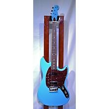 Eastwood Warren Ellis Tenor 2P Solid Body Electric Guitar
