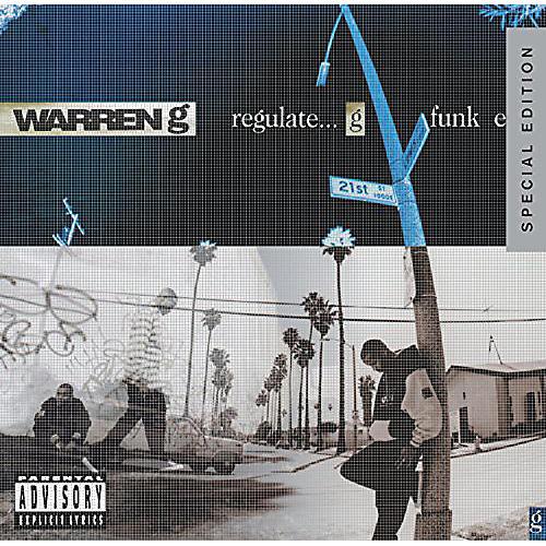 Alliance Warren G - Regulate: G Funk Era (20th Anniversary Edition)