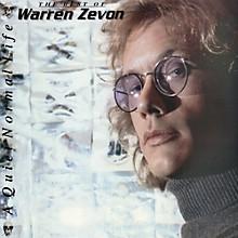 Warren Zevon - A Quiet Normal Life: The Best Of Warren Zevon