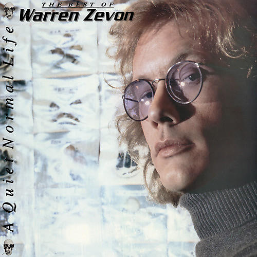 Alliance Warren Zevon - A Quiet Normal Life: The Best Of Warren Zevon