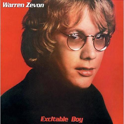 Alliance Warren Zevon - Excitable Boy