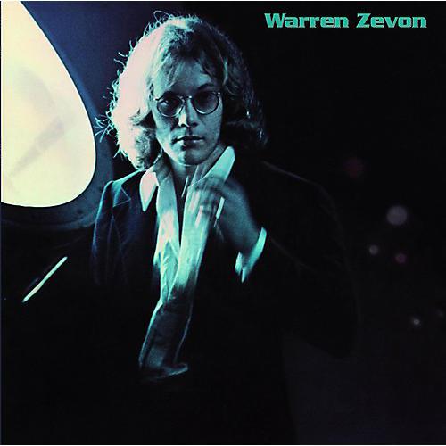 Alliance Warren Zevon - Warren Zevon