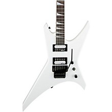 Warrior JS32 Electric Guitar Snow White