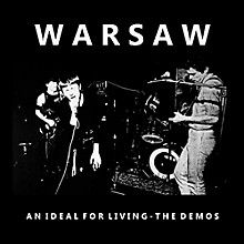 Warsaw - An Ideal for Living