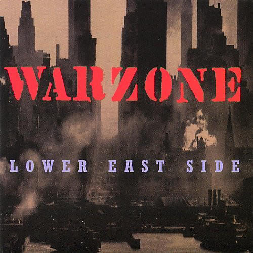 Alliance Warzone - Lower East Side