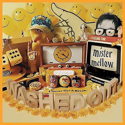 Alliance Washed Out - Mister Mellow