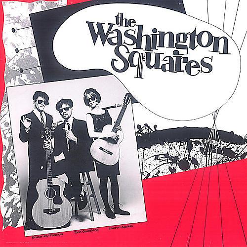 Alliance Washington Squares - The Washington Squares