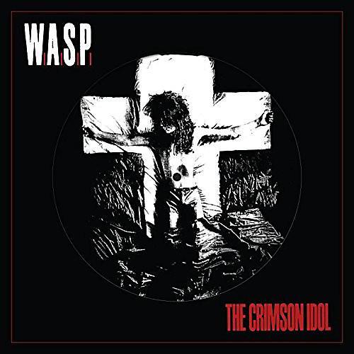 Alliance Wasp - The Crimson Idol