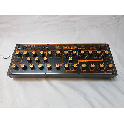 Behringer Wasp Deluxe Sound Module