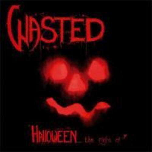 Alliance Wasted - Halloween the Night of