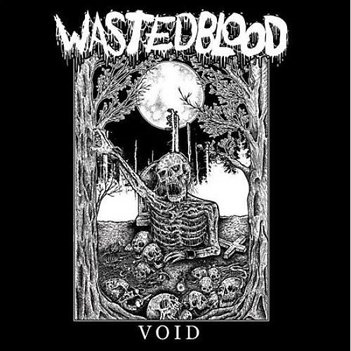 Alliance Wasted Blood - Void