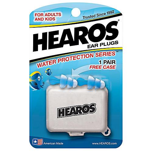 Hearos Water Protection Ear Plugs