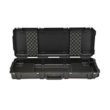 Open BoxSKB Waterproof Injection Molded 61-Note Keyboard Case