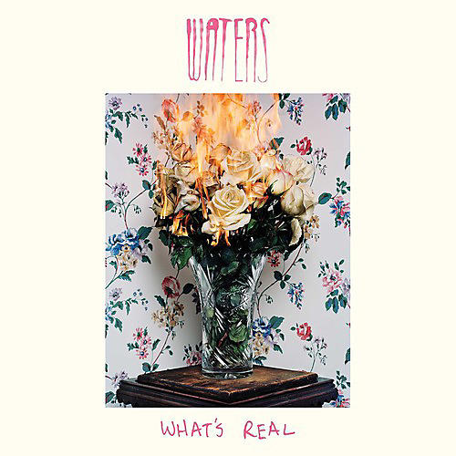 Alliance Waters - What's Real