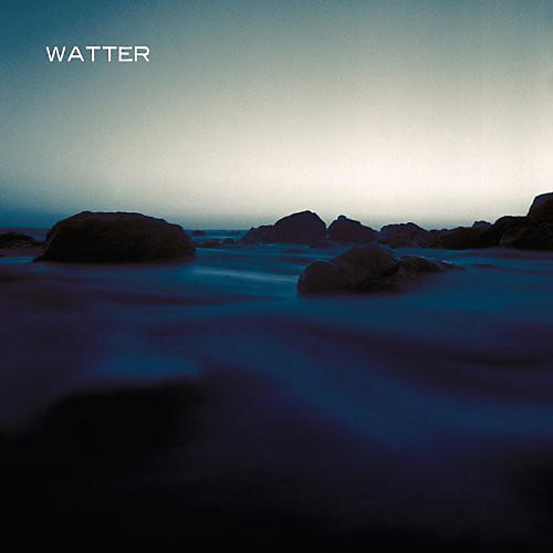 Alliance Watter - This World