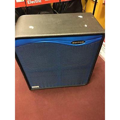 Kustom Wav 1000 Guitar Cabinet
