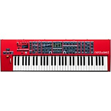 Open BoxNord Wave 2 61-Key Performance Synthesizer