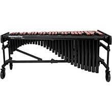 Marimba One Wave #9631 A442 4.3 Octave Marimba with Traditional Keyboard and Classic Resonators