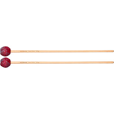 Marimba One Wave Wrap Birch Handle Mallets