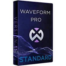 Tracktion Waveform Pro 11 Standard (Download)