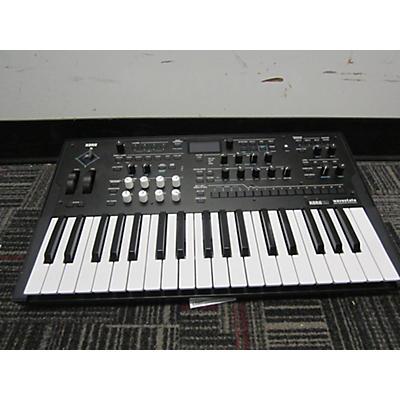 Korg Wavestation Synthesizer