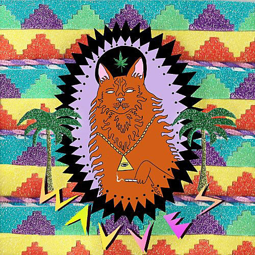 Alliance Wavves - King of the Beach