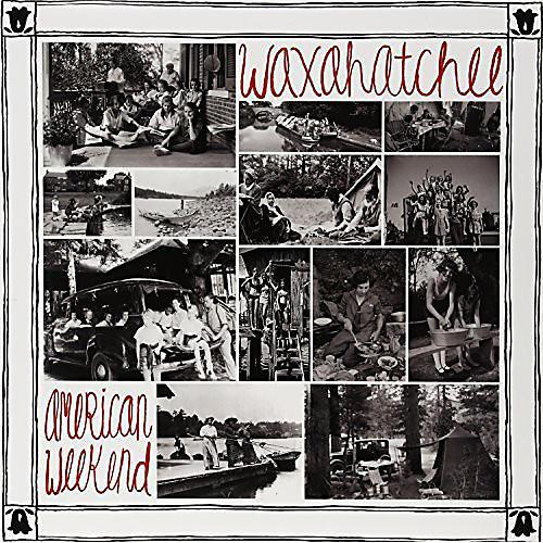 Alliance Waxahatchee - American Weekend