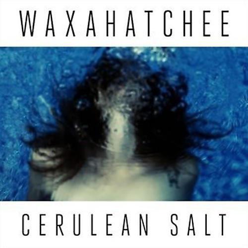 Alliance Waxahatchee - Cerulean Salt