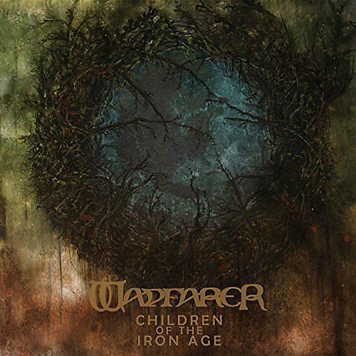 Alliance Wayfarer - Children of the Iron Age