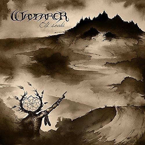 Alliance Wayfarer - Old Souls
