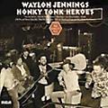 Alliance Waylon Jennings - Honky Tonk Heroes thumbnail