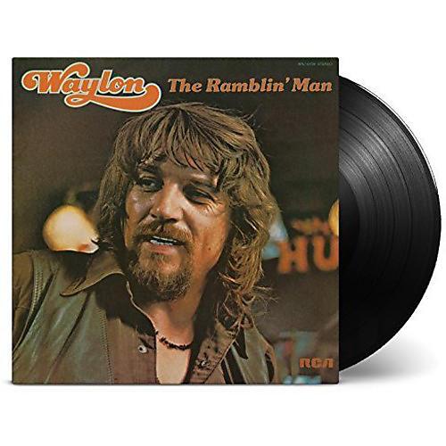 Alliance Waylon Jennings - Ramblin Man