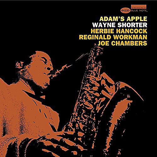 Alliance Wayne Shorter - Adam's Apple