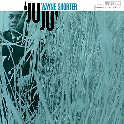 Alliance Wayne Shorter - Juju
