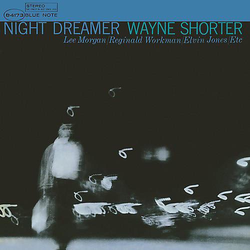 Alliance Wayne Shorter - Night Dreamer (LP)