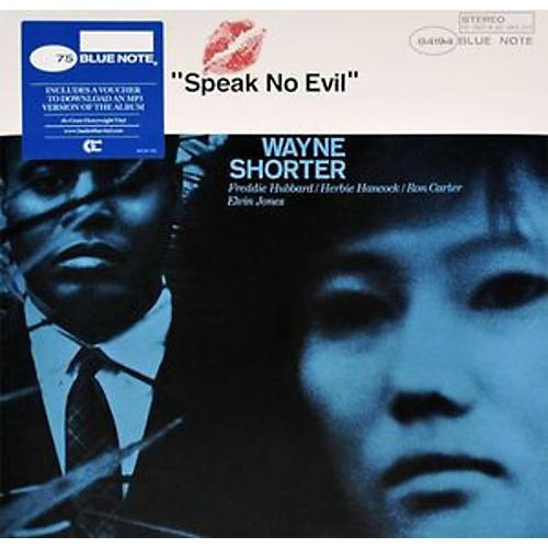 Alliance Wayne Shorter - Speak No Evil