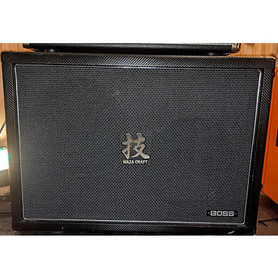 Boss Waza 212 Guitar Cabinet