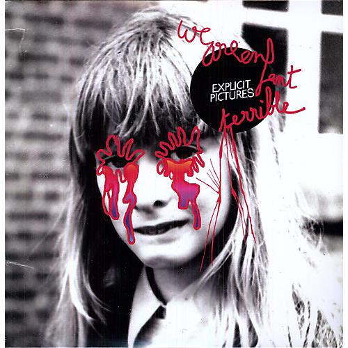 Alliance We Are Enfant Terrible - Explicit Pictures