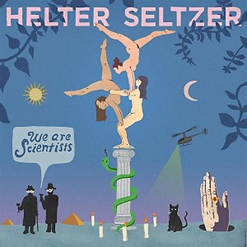 Alliance We Are Scientists - Helter Seltzer