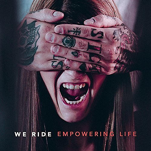 Alliance We Ride - Empowering Life