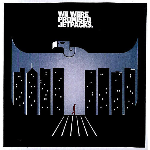 Alliance We Were Promised Jetpacks - In the Pit of the Stomach