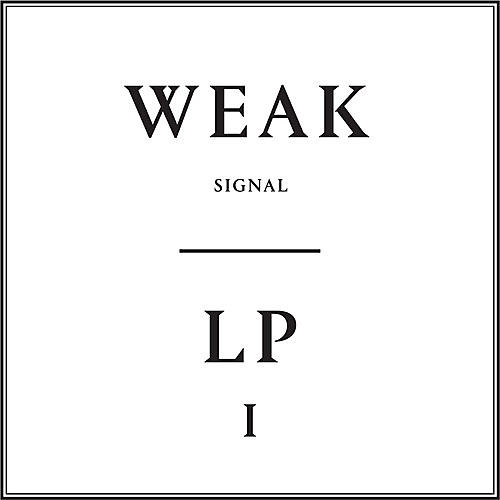 Alliance Weak Signal - Lp1
