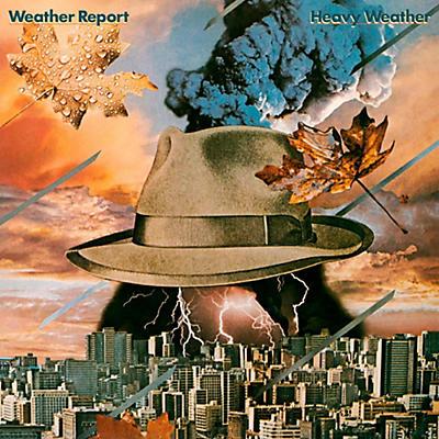 Weather Report - Heavy Weather LP